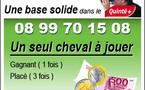 TQQ+ du 03/04 à Auteuil